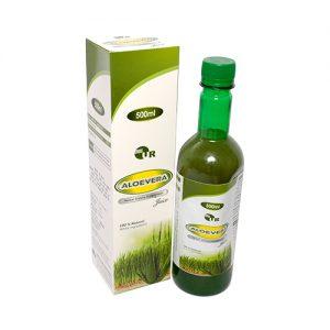 Aloevera Herbal Dietary Supplement Juice