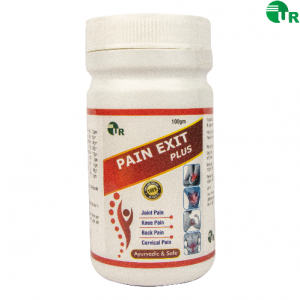 UNIRAY PAINEXIT POWDER
