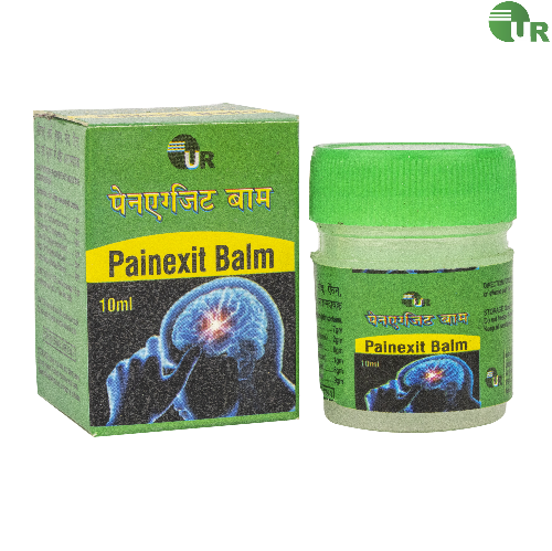 Uniray Painexit BALM