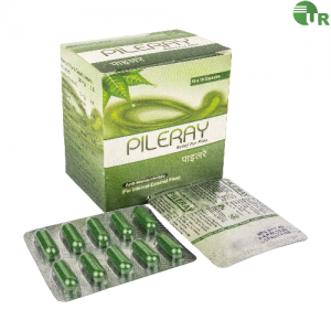 UNIRAY PILERAY CAPSULES