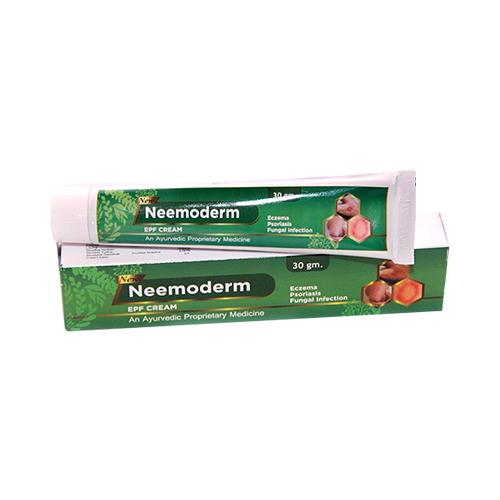 Uniray NeemoDerm EPF Cream