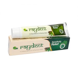 Raydent Herbal Toothpaste