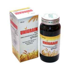 Unigrain MALT