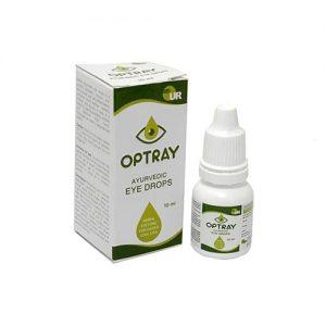 Uniray Optray Eye Drops