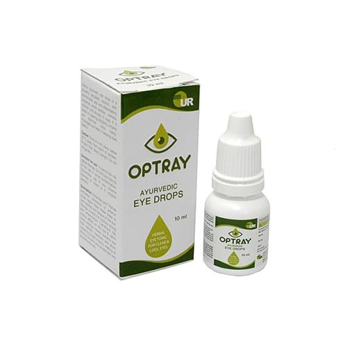 Uniray Optray Eye Drops