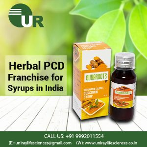 Ayurvedic Franchise for Syrups in India