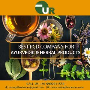 Ayurvedic PCD Franchise in Gurgaon