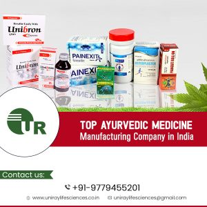 Herbal Medicine Manufacturers in Haryana