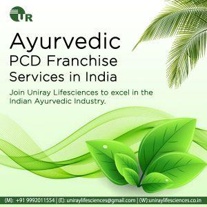 Herbal PCD Company In Haryana