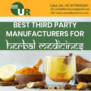 Ayurvedic Medicine Manufacturing Company In Madhya Pradesh