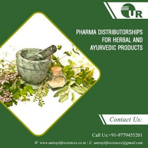 Herbal Third Party Manufacturer in Udaipur