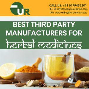Best Ayurvedic Medicine Manufacturers In Jharkhand