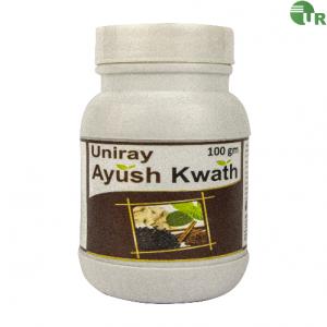 Uniray Ayush Kwath