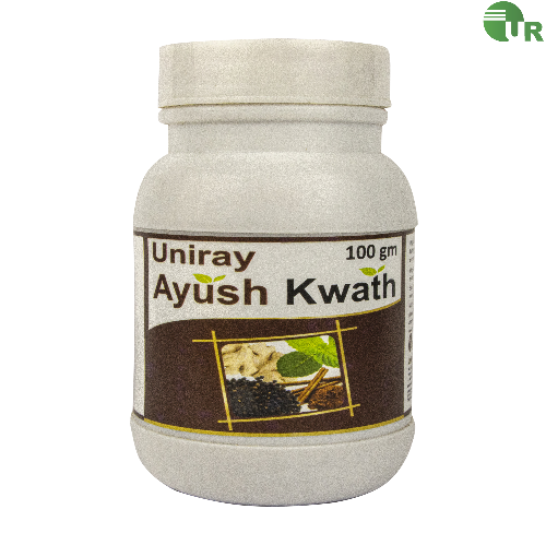 Uniray Ayush Kwath