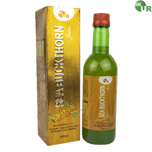 UNIRAY SEABUCKTHORN JUICE