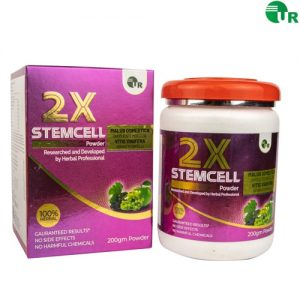 2x stemcell powder by uniray lifesciences