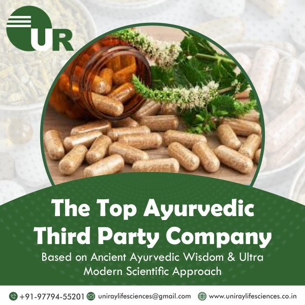 Aloe Vera Juice Third Party Manufacturers in India