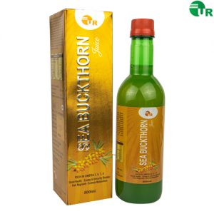Uniray Seabuckthorn Herbal Juice