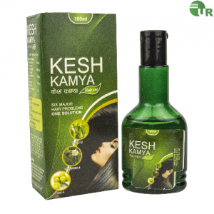Uniray KESH KAMYA HAIR OIL