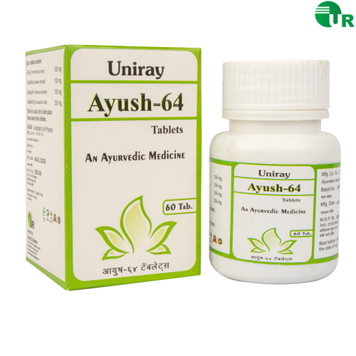 Uniray Ayush-64