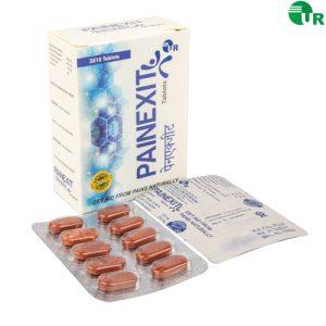 Uniray Painexit Tablets