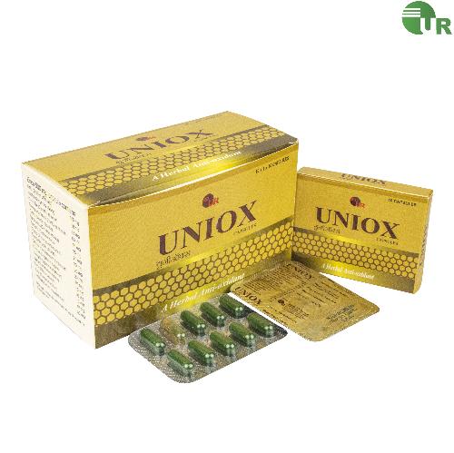 UNIRAY UNIOX CAPSULE