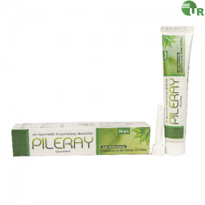 Uniray Pileray Gel