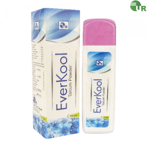 UNIRAY EVERCOOL TALC POWDER