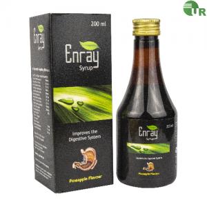 Uniray Enray Syrup
