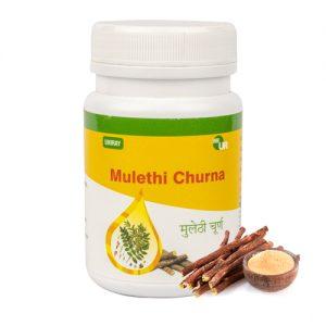 Uniray Mulethi Churna