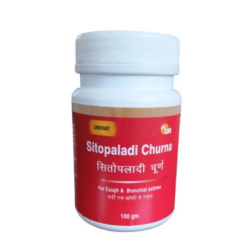 uniray Sitopladi churan
