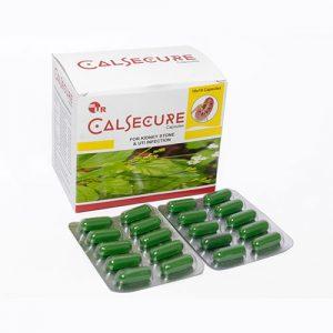 uniray calsecure capsules