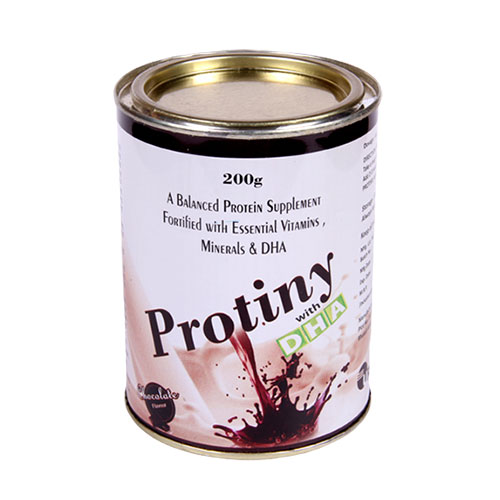 UNIRAY PROTINY PROTEIN POWDER