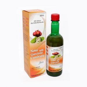 Garcinia Cambogia Exporters in India