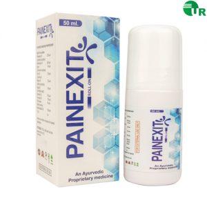 Uniray Painexit Roll-on