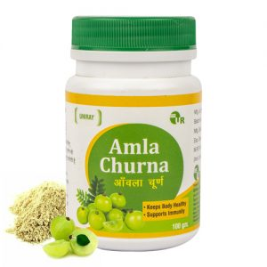 Uniray Amla Churna