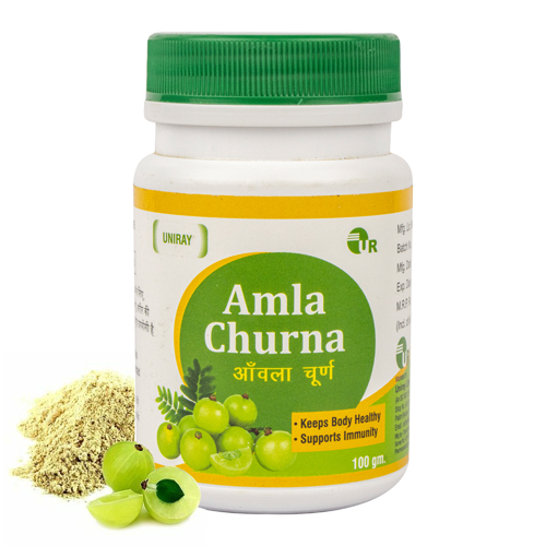 Uniray Amla Churna