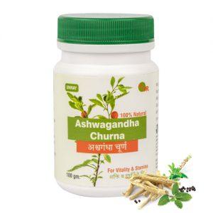 Uniray Ashwagandha Churna