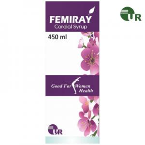 Uniray Femiray Cordial