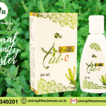 Best Panch Tulsi Drops Manufacturer In India | Natural Immune Booster