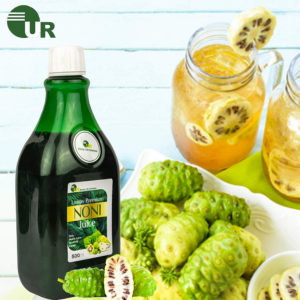 Best Premium Noni Juice Manufacturer In