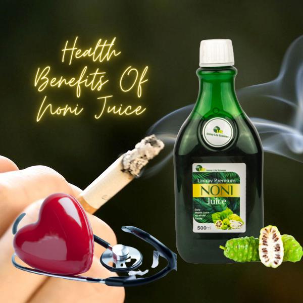 Premium Noni Juice Manufacturer In India