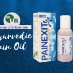 Ayurvedic Pain Oil Manufacturer In India