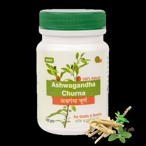 best Ashwagandha Churna Manufacturer in India