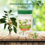 Best Ashwagandha Churna Manufacturer in India   Uniray Life Sciences