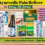 Ayurvedic Pain Reliever Medicines Manufacturers In India