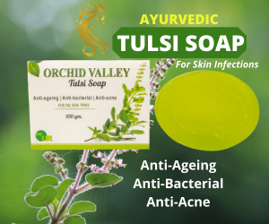 Best Herbal Soap For Skin Infections In India