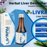 Top 10 Ayurvedic Liver Tonic In India