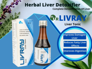 top 10 ayurvedic liver tonic