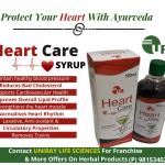 Best Ayurvedic Medicines for Heart Problems